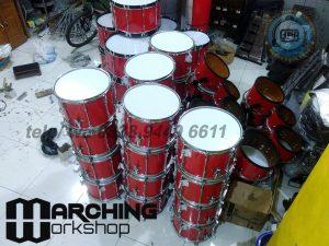 drumband, marchingband