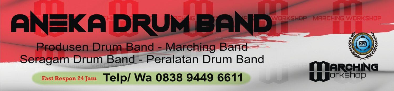 Aneka Drumband